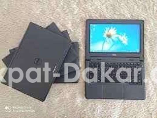 Dell 3160 tactile image 3