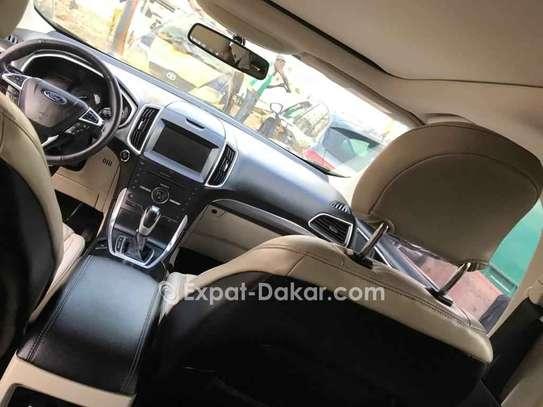 Ford Edge 2016 image 3
