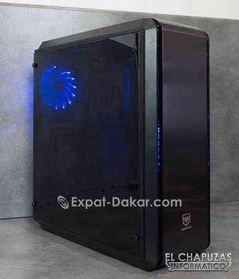 GAMING PC et workstation omega Edition image 1