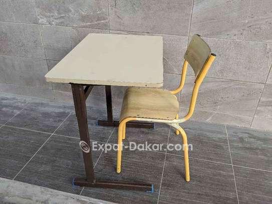 Table banc image 5