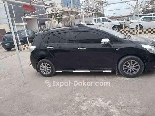 Toyota Verso 2011 image 6