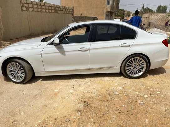 2015 BMW 328i XDRIVE image 9