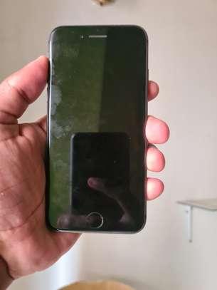 iPhone 64GB noir image 2