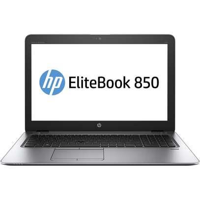 HP 850 G3 corei5 image 6