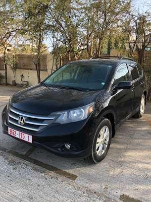 Honda CR-V à vendre image 4