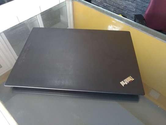 Lenovo T480s image 1