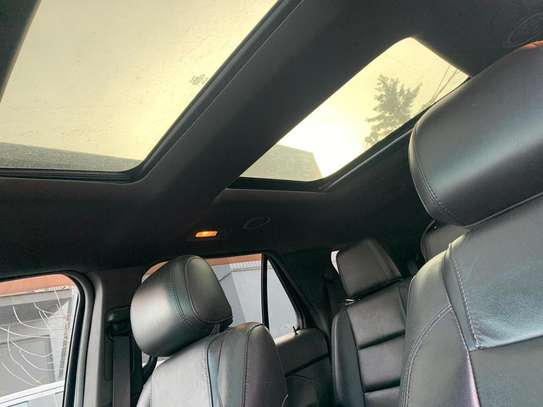 Ford Explorer XLT by Hadjautoprestige image 6