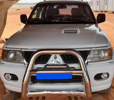 Mitsubishi 2008 image 3
