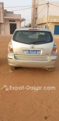 Toyota Corolla 2008 image 2