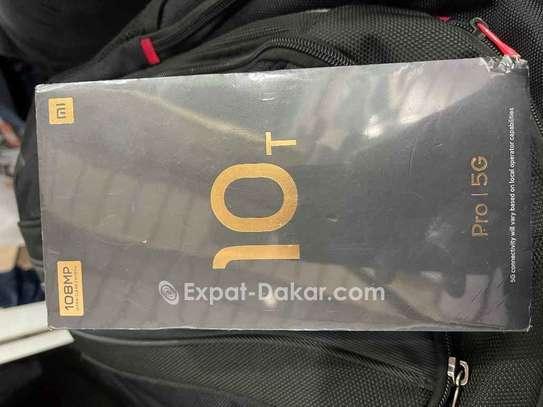 Mi Note 10T Pro 5G image 1