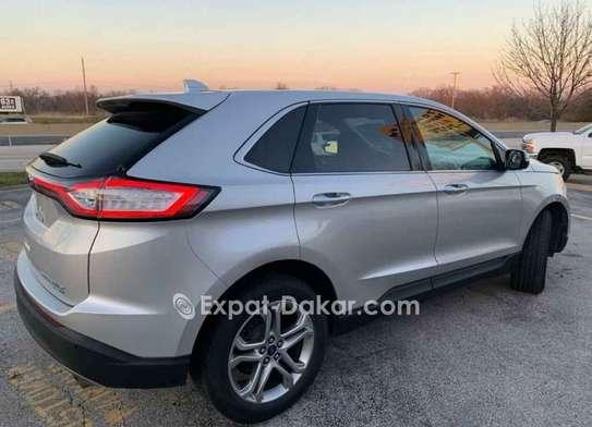 Ford Edge titanium 2015 image 3