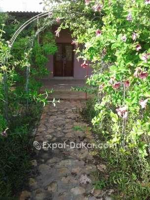 Belle maison en pleine nature à Mboro Thies image 1