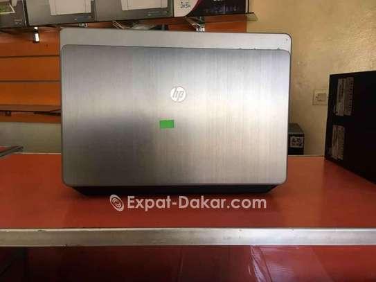 HP  ProBook  core i5 image 4