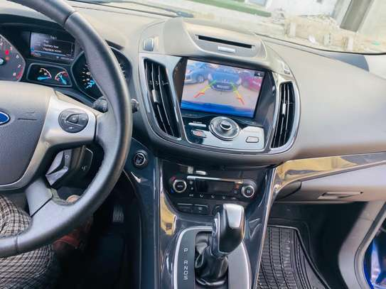 Ford Escape  Titanium ANNE 2013 image 8