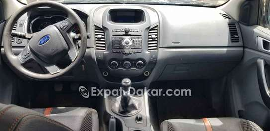 Ford Wildtrak 2014 image 2