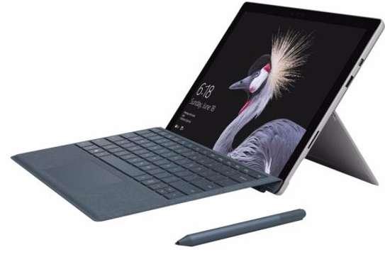 "PC Hybride Microsoft Surface Pro 12.3"" image 1"