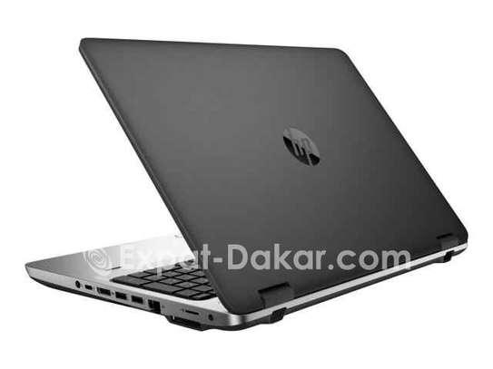 Hp probook 650 corei7 image 2