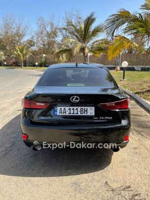Lexus  2014 image 6