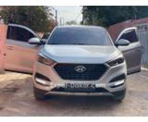 Hyundai Tucson 2017 image 1