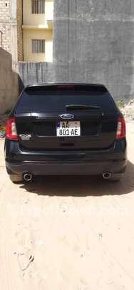 Ford Edge 2012 image 2