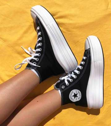 Converse all star image 1
