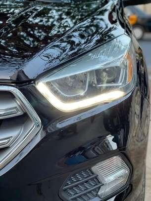 Ford Escape titanium 2017 venant à vendre by king cars image 5
