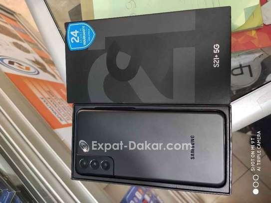 Vente Samsung Galaxy S21+ image 1