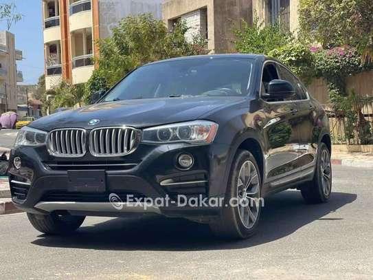 BMW X4 2016 image 1