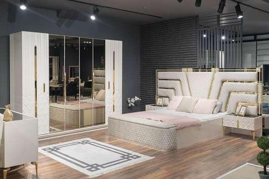 Chambre à coucher Turc luxory image 10