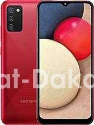 Samsung A02S image 1