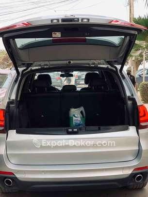 BMW X5 2014 image 3