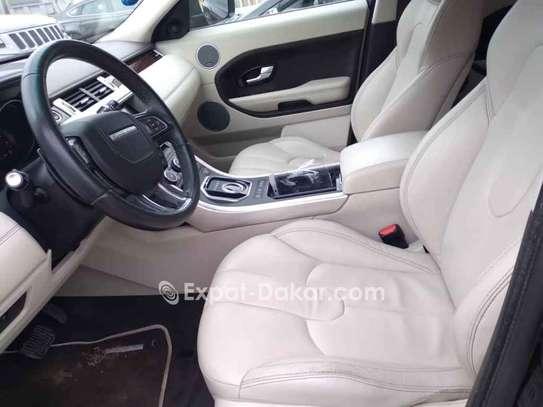 Land Rover Range Rover 2013 image 5