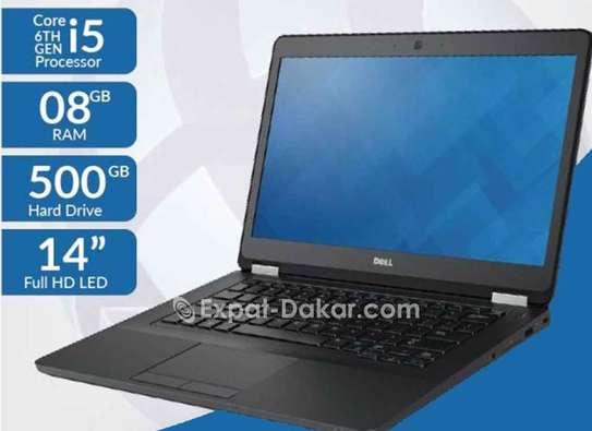 Dell latitude 5480 i5 image 1