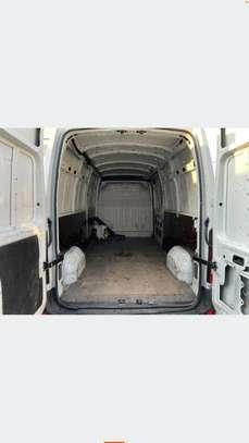 Camionnette Renault master3 image 4