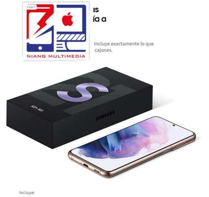 Samsung s21 + image 1