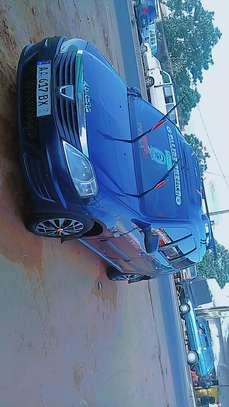 Dacia logan image 1