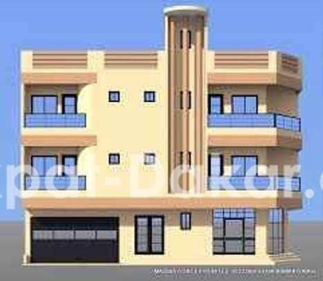 Maison à vendre à Ngor image 1
