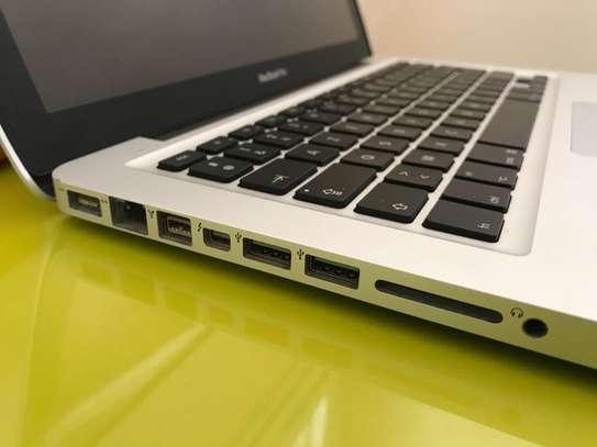 MacBook Pro 2012 image 5
