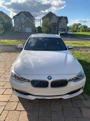 2015 BMW 328i XDRIVE image 6