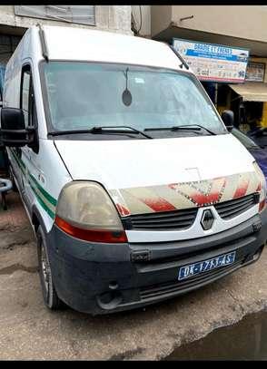 Renault Master 2010 image 3