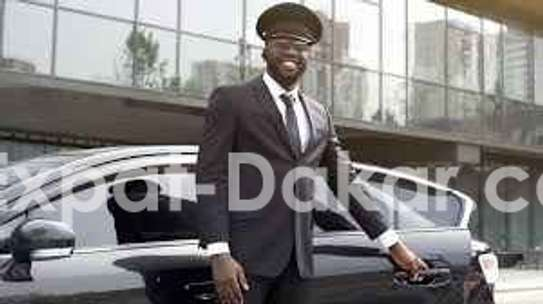 Chauffeur particulier image 1
