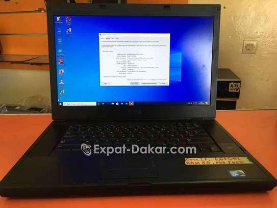 Dell  Latitude  core i7 image 1