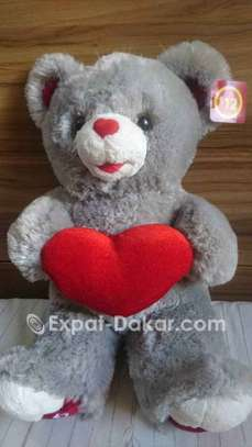 Nounours teddy is Lover image 1