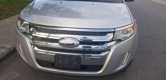 Ford Edge 2011 image 12