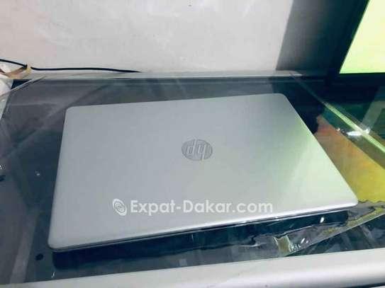 HP 15  i7 8e génération image 4