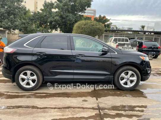Ford Edge 2017 image 4