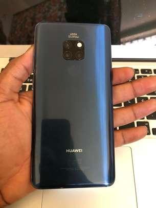 Huawei mate 20 image 5