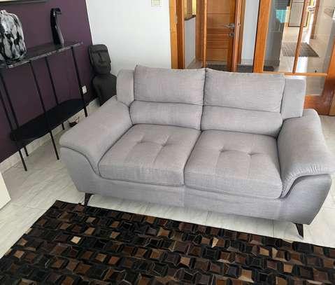 Canapés salon et fauteuil image 2
