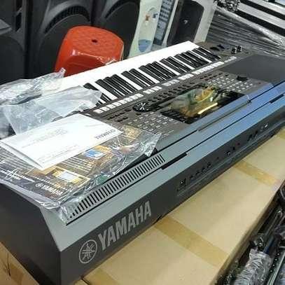 Clavier Yamaha PSR-SX900, PSR-S975, PSR-S970 tout neuf en vente. image 5