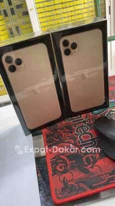 IPhone 11 Pro Max 256 Gb image 4